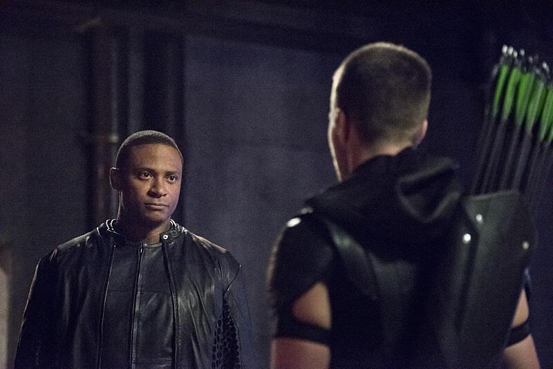 Arrow Staffel 4 Stream