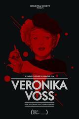 Die Sehnsucht der Veronika Voss - Poster