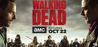 Bild zu:  Comic-Con-Trailer zur 8. Staffel von The Walking Dead