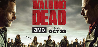 Comic-Con-Trailer zur 8. Staffel von The Walking Dead