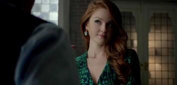 Bild zu:  Ivy in Gotham