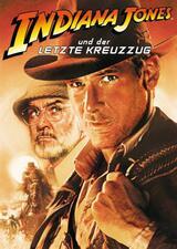 Indiana Jones und der letzte Kreuzzug - Poster