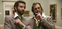 Bild zu:  Christian Bale und Bradley Cooper in American Hustle
