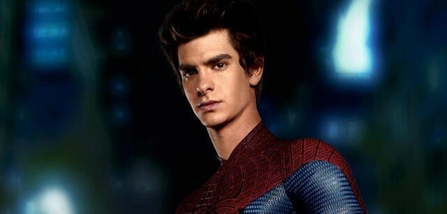 Spiderman Darsteller