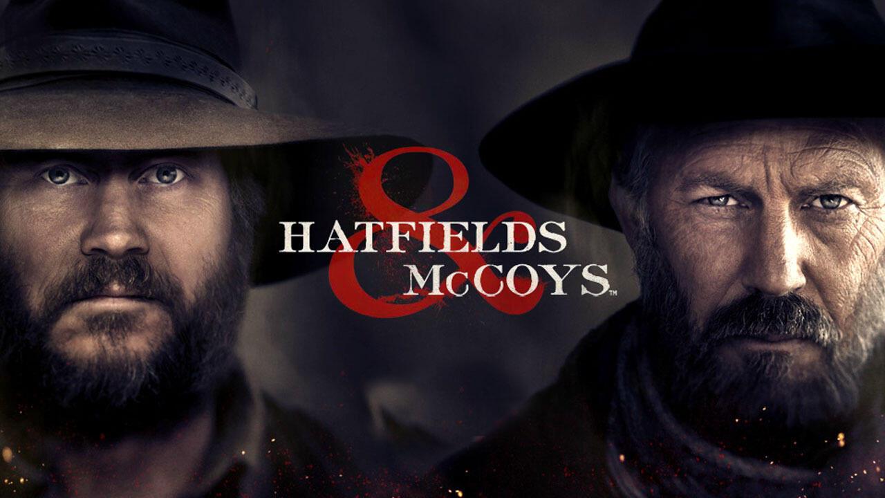 Hatfields & Mccoys Serie