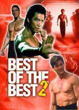 Der Unbesiegbare - Best of the Best 2 - Poster