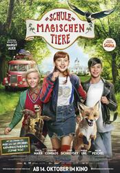 Die Schule der magischen Tiere Poster