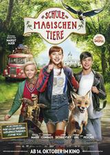 Die Schule der magischen Tiere - Poster
