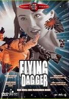 Flying Dagger - Das Duell der fliegenden Diebe