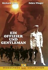 Ein Offizier und Gentleman - Poster