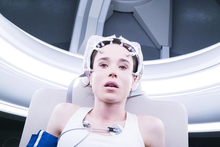 Flatliners mit Ellen Page