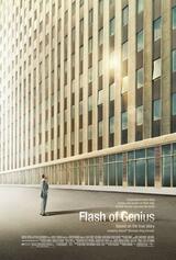 Flash of Genius - Poster