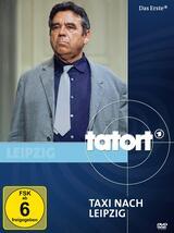 Tatort: Taxi nach Leipzig - Poster