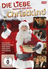Die Liebe kommt mit dem Christkind - Poster