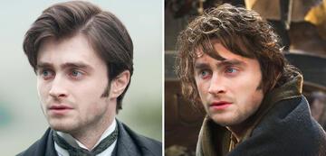 Der Hobbit: Daniel Radcliffe als Bilbo