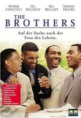 The Brothers - Auf der Suche nach der Frau des Lebens - Poster