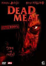 Dead Meat - Poster