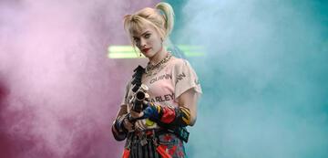 In Suicide Squad 2 mit dabei: Harley Quinn.
