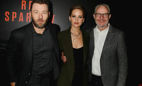 Red Sparrow mit Jennifer Lawrence, Joel Edgerton und Francis Lawrence - Bild 18