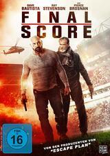 Final Score - Poster