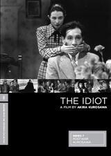 Der Idiot - Poster