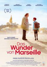Das Wunder von Marseille - Poster