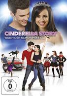 Cinderella Story 4: Wenn der Schuh passt...