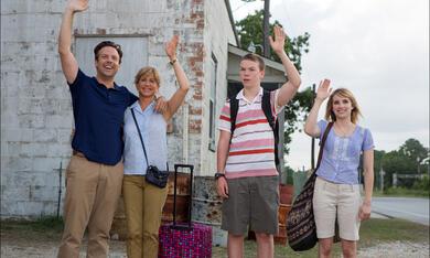 Wir sind die Millers mit Emma Roberts, Jason Sudeikis und Will Poulter - Bild 6