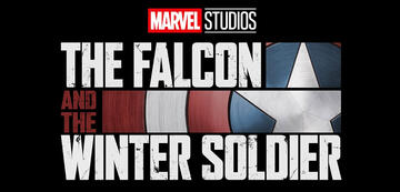 The Falcon and the Winter Soldier (Logo)