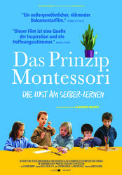 Das Prinzip Montessori - Die Lust am Selber-Lernen Poster