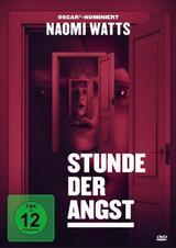 Stunde der Angst - Poster