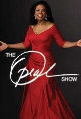 Die Oprah Winfrey Show - Poster