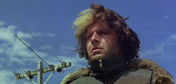 Hugh Keays-Byrne als Toecutter in Mad Max