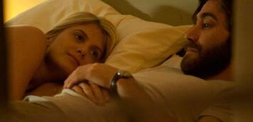 Bild zu:  Mélanie Laurent und Jake Gyllenhaal in Enemy