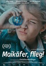 Maikäfer, flieg! - Poster