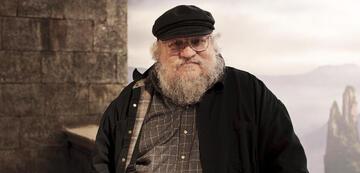 Game of Thrones-Vorlagenautor George R.R. Martin