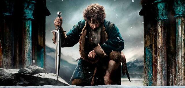 Die Hobbit-Trilogie endet