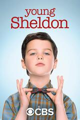 Young Sheldon - Staffel 1 - Poster
