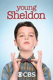 Young Sheldon - Poster