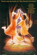 Little Princess - Poster