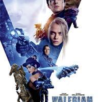 Valerian – Die Stadt Der Tausend Planeten Stream Movie4k