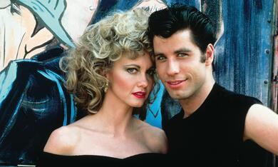 Grease mit John Travolta und Olivia Newton-John - Bild 6