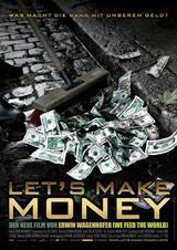 Let's Make Money - Poster