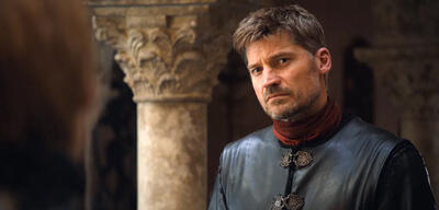 Nikolaj Coster-Waldau inGame of Thrones