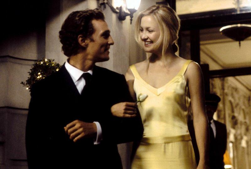 Wie werde ich ihn los - in 10 Tagen? mit Matthew McConaughey und Kate Hudson