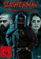Slasherman - Random Acts of Violence