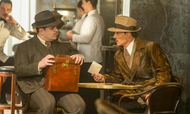 Mord im Orient Express mit Johnny Depp und Josh Gad - Bild 10