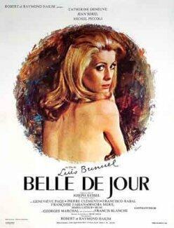 Belle de jour - Schöne des Tages mit Catherine Deneuve