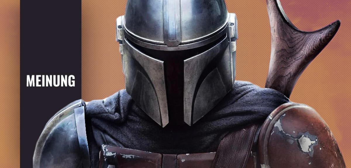 The Mandalorian: Jetzt ist die Serie das spannendste Star Wars-Projekt