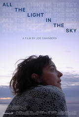 All the Light in the Sky - Poster